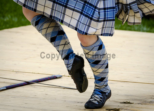Peebles, Scotland UK  3rd September 2016. Peebles Highland Games, the biggest 'highland' games in the Scottish  Borders took place in Peebles on September 3rd 2016 featuring pipe band contests, highland dancing competitions, haggis hurling, hammer throwing, stone throwing and other traditional events.