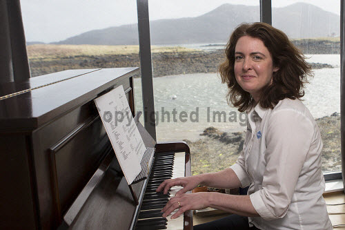 Olwen Macleod, North Uist, Outer Hebrides  Picture Credit Sandie Maciver/HIE 2018,your,space,music,lessons,musician