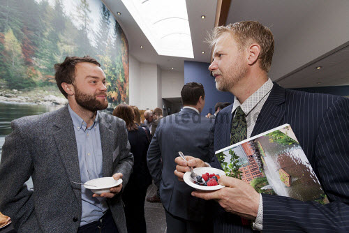 Horizon Scotland, The Enterprise Park Forres, Moray 