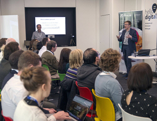 HIE DataFest 2018 