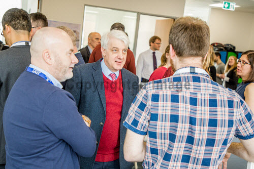 Nexus launch at Aurora House, Inverness Campus.