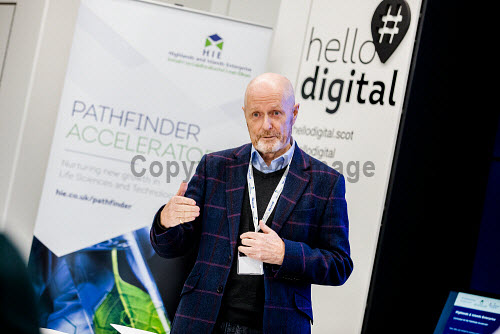 Taster Session at An Lochran, Inverness.  Picture Credit Paul Campbell/HIE 2018,taster,#HelloDigital