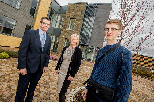 Nexus Open Day and launch of Pathfinder Accelerator Programme at Aurora House.