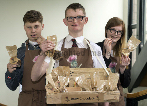 Social Enterprise in Schools Awards 2017