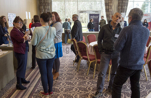 HIE CAM Event  Drummossie Hotel Inverness  26th April 2017  Marketplace on day 2 of the CAM event   PIC. TREVOR MARTIN/HIE Community,Communities,Community led development,account management,CAM,LDO,Conference,event