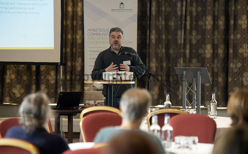HIE CAM Event 
