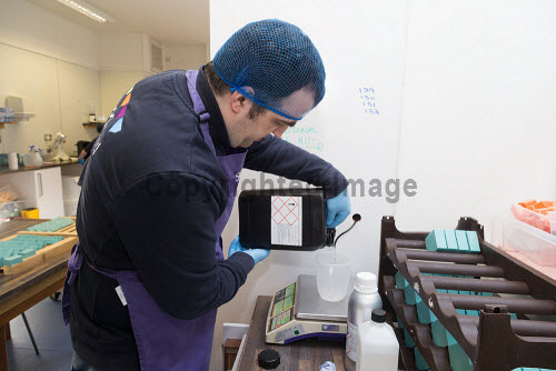 Cope Shetland
