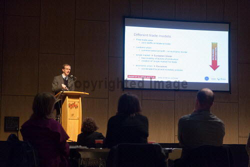 Shetland Business Week 1/03/2017