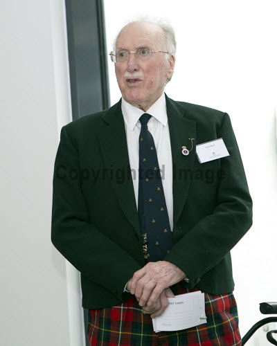 Dunoon - 24.2.17 - Fairmile Opening