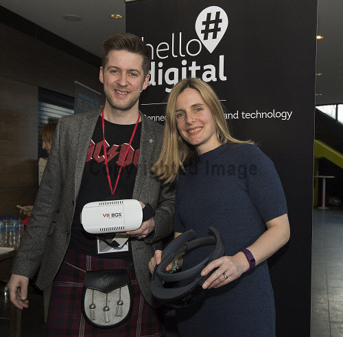 HIE Digital Extra 17 digital conference