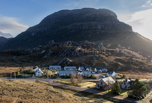 Shieldaig Township 15/11/2016