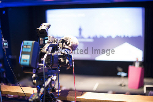 Discover Digital 2016, Inverness