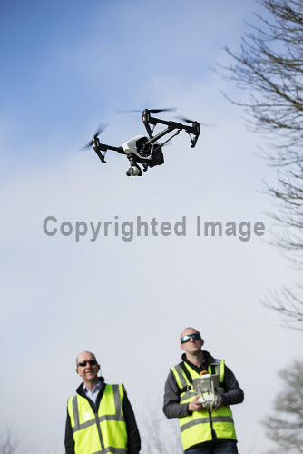 Discover Digital 2016, Inverness  Demonstration of drones   Picture Credit John Paul / HIE DiscoverDigital 2016,Conference,conferences,conventions,convention,meeting,meetings,2016,exhibition,exhibitions,expo,delegate,delegates,digital,drone,#DiscoverDigital,#HelloDigital