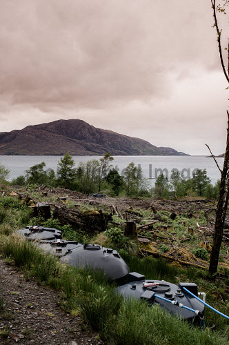 Knoydart 2016  Water supply above the village of Inverie  Picture Credit Kenny Ferguson /HIE 2016,knoydart,inverie,remote