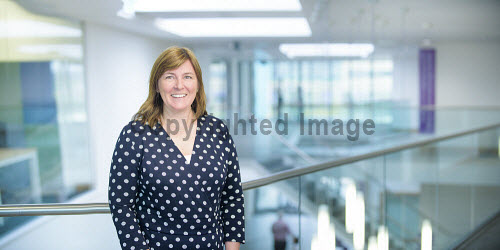 CBS Team portraits, May 2016.  Photographed on the first floor of the new HIE offices at An Lochran, Inverness Campus.  Zoe Laird, Director CBS  Picture Credit Tim Winterburn /HIE Highlands,Islands,Enterprise,HIE,Community,Broadband,Scotland,CBS,2016,staff,portrait,portraits