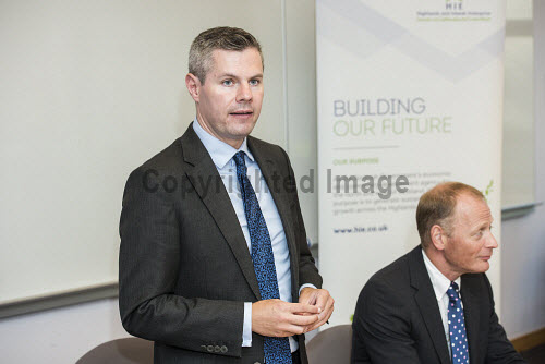 Lifescan Scotland,  Inverness