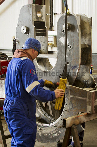 Enerquip, Lybster, Caithness  Paul Oag  Picture Credit Angus Mackay /HIE 2016,enerquip,factory,engineering,torque,machines,machine