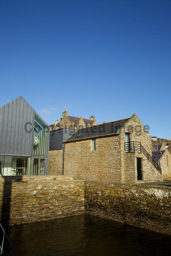 The Pier Arts Centre, Stromness, Orkney  Picture Credit Colin Keldie /HIE 2016,arts,pier,stromness,orkney,isles,island,museum