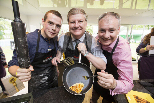 Piping Hot - the European Pipe Band Championships in Grant Park,  Forres, Moray.