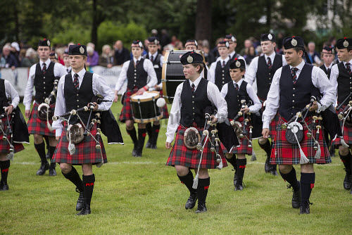 Piping Hot - the European Pipe Band Championships in Grant Park,  Forres, Moray. 28.06.14  Picture Credit : John Paul / HIE 2014,highlands,islands,enterprise,event,tartan,kilt,kilts,bagpipes,piper,pipers,pipeband,pipebands,sporran,sporrans,pipes,kids,kid,child,children