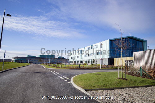 Inverness Campus