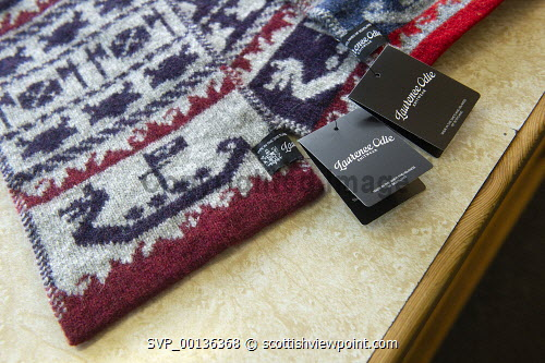 Laurence Odie Knitwear, Shetland Isles  Products 2019,Laurence Odie Knitwear,Shetland,island,islands,isle,isles,details,knitwear,knitting,knit,woollen,wool,garments,garment,clothes,product,production,manufacture,label Dave Donaldson