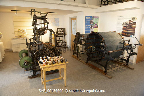 Hoswick Visitor Centre, Sandwick Shetland Isles   The Museum    Picture Credit : Dave Donaldson /HIE 2019,Shetland,Hoswick Visitor Centre,visitor,visitors,tourist,tourists,interior,inside,indoors,island,islands,isle,isles Dave Donaldson