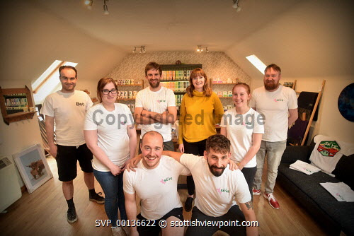 Isle of Skye Candle Company , Skye, 