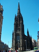 The Hub (arts Venue) Royal Mile Edinburgh PIC: D COWIE/SCOTTISH VIEWPOINT Tel: +44 (0) 131 622 7174   Fax: +44 (0) 131 622 7175 E-Mail : info@scottishviewpoint.com This photograph cannot be used witho... D COWIE/SCOTTISHVIEWPOINT Royal Mile,Victoria hall,The Hub