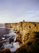 Kitchener's Monument on the sea cliffs at Marwick Head, Marwick, Orkney. PIC: DOUG HOUGHTON/SCOTTISH VIEWPOINT  Tel: +44 (0) 131 622 7174  Fax: +44 (0) 131 622 7175  E-Mail : info@scottishviewpoint.co... 1st,world,white,waves,war,united,uk,thift,swell,sundown,sun,sky,skies,seas,seacliffs,sea,scottish,SCOTLAND,sanctuary,roller,ripple,reserve,remembrance,rememberance,politician,plants,orkney,northern,no