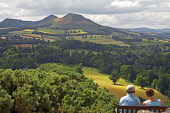 Scott's Viewpoint in the Scottish Borders. CRAIG BROWN/SCOTTISH VIEWPOINT  Tel: +44 (0) 131 622 7174  Fax: +44 (0) 131 622 7175  E-Mail : info@scottishviewpoint.com  www.scottishviewpoint.com  This ph... CRAIG BROWN/SCOTTISH VIEWPOINT & attraction,attractive,background,beautiful,beauty,bench,borders,britain,brochure,calm,cb,cloud,cloudy,companion,companionship,company,country,countryside,couple,cute,destination,dryburgh,duo,eildon,eu