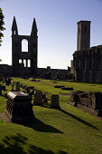 St Andrews cathedral, Fife  CRAIG BROWN/SCOTTISH VIEWPOINT  Tel: +44 (0) 131 622 7174  Fax: +44 (0) 131 622 7175  E-Mail : info@scottishviewpoint.com  www.scottishviewpoint.com  This photograph cannot... CRAIG BROWN/SCOTTISH VIEWPOINT & St,abbey,aged,alba,ancient,andrew,andrews,architectural,architecture,attraction,backlight,backlit,birdseye,blue,bright,britain,british,building,caledonia,cathedral,cb,cemetery,church,clear,country,cul