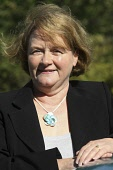 Maureen Watt,   Minister for Schools and Skills in the Department of Education & Lifelong Learning. PIC : GARY MCHARG/SCOTTISH VIEWPOINT  Tel: +44 (0) 131 622 7174  Fax: +44 (0) 131 622 7175  E-Mail :...