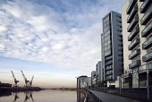 Meadowside Quay, Glasgow Part of the new Clydeside Glasgow Harbour development on Glasgows north bank PIC: IAIN MCLEAN/SCOTTISH VIEWPOINT Tel: +44 (0) 131 622 7174   Fax: +44 (0) 131 622 7175 E-Mail :... IAIN MCLEAN/SCOTTISH VIEWPOINT meadowside quay,glasgow harbour,glasgow housing,modern homes,flats,riverside,riverside homes