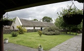 amphoto  -FILER -  Burns cottage Alloway  - See Story today 11/9/2005 - Plans to celebrate the 250th anniversary of Robert Burns' birth will receive a major cash injection to help promote the Bard's i... Allan Milligan