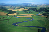 RIVER DON AND BENNACHIE, ABERDEENSHIRE. PIC: PETER SCOTT/SCOTTISH VIEWPOINT Tel: +44 (0) 131 622 7174   Fax: +44 (0) 131 622 7175 E-Mail : info@scottishviewpoint.com This photograph cannot be used wit... BENANCHIE,SCOTLAND,LARGE NATURAL FEATURE,FOREST