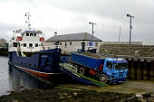 shapinsay ferry,unloading cargo,kirkwall harbour,orkney, scotland,may PIC:MARK HICKEN/SCOTTISH VIEWPOINT Tel: +44 (0) 131 622 7174   Fax: +44 (0) 131 622 7175 E-Mail : info@scottishviewpoint.com This... MARKHICKEN/SCOTTISHVIEWPOINT shapinsay ferry,kirkwall,harbour,orkney,isles,islands,unloading,freight,goods,cargo,lorry,boat
