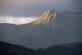 BEN LOYAL - (GAELIC : BEINN LAOGHAL) A MOUNTAIN IN THE SUTHERLAND DISTRICT NEAR TONGUE, HIGHLAND. IAIN SARJEANT/SCOTTISHVIEWPOINT Tel: +44 (0) 131 622 7174  Fax: +44 (0) 131 622 7175  E-Mail : info@sc... Public, NMR HIGHLANDS,SUNNY,SUMMER,ATMOSPHERIC,DRAMATIC