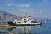 Corran Ferry over Corran narrows at Ardgour Highland Scotland PIC D G FARQUHAR /SCOTTISH VIEWPOINT Tel: +44 (0) 131 622 7174   Fax: +44 (0) 131 622 7175 E-Mail : info@scottishviewpoint.com This photog... Public, NMR Ardgour,Boat,Boats,Car Ferries,Car Ferry,Ferries,Ferry,Great Britain,Highland,Holidays,Public Service,Public Services,Public Transport,Public Utilities,Public Utility,Scotland,Ship,Ships,Tourism,Touri
