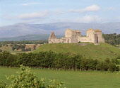 Ruthven Barracks KINGUSSIE INVERNESSSHIRE Garrison barracks Jacobite era  Pic: Doug Houghton / Scottish Viewpoint Tel: +44 (0) 131 622 7174 Fax: +44 (0) 131 622 7175 E-Mail: info@scottishviewpoint.com... Public ruthven,barracks,kingussie,jacobite,garrison,fort,scotland,scottish,general,wade,highlanders,ruins,troops,castle,keep,fortress,fortification,defence,defense,stronghold,strong,hold,remains,building,aba