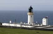 Dunnet Head Lighthouse DUNNET HEAD CAITHNESS White washed wall light tower beacon building overlooking Pentland Firth  Pic: Doug Houghton / Scottish Viewpoint Tel: +44 (0) 131 622 7174 Fax: +44 (0) 13... Public caithness,dunnet,head,lighthouse,pentland,firth,scotland,light,house,scottish,northern,board,nlhb,whitewash,whitewashed,washed,shipwreck,shipwrecking,shipping,maritime,sea,warn,hazard,hazardous,naval,
