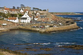 Fishing village harbour  CRAIL FIFE  Pic: Doug Houghton / Scottish Viewpoint Tel: +44 (0) 131 622 7174 Fax: +44 (0) 131 622 7175 E-Mail: info@scottishviewpoint.com Web: www.scottishviewpoint.com This... Public fife,crail,fifeshire,shire,kingdom,east,neuk,coast,scotland,scottish,village,community,settlement,rural,fish,fishing,town,coastal,local,harbour,harbor,haven,shelter,sea,port,seaport,fishingboats,fishb