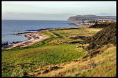 COASTLINE LOOKING SOUTH TOWARDS TAIN. HIGHLANDS PIC: Paul Dodds / Scottish Viewpoint TEL: +44 (0) 131 622 7174 FAX: +44 (0) 131 622 7175 E-MAIL: info@scottishviewpoint.com WEB: www.scottishviewpoint.c... Public, NMR HIGHLAND,COAST,COASTAL,SEA,SEASIDE,SUMMER