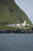 Kirkbister Ness BRESSAY SHETLAND Kirkbister Ness Northern lighthouse board lighthouse The Ord sea cliffs  Pic: Doug Houghton / Scottish Viewpoint Tel: 0044 (0) 131 622 7174 Fax: 0044 (0) 131 622 7175... Public, NMR shetland,bressay,kirkbister,ness,lighthouse,light,scotland,scottish,northern,house,board,nlhb,whitewash,whitewashed,washed,shipwreck,shipwrecking,shipping,warning,warn,naval,nautical,safe,navigation,p