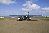 NORTH RONALDSAY ORKNEY Passenger boarding Loganair Britten Norman Islander airplane  Pic: Doug Houghton / Scottish Viewpoint Tel: 0044 (0) 131 622 7174 Fax: 0044 (0) 131 622 7175 E-Mail: info@scottish... Public, NMR orkney,north,ronaldsay,boarding,loganair,britten,air,flight,aviation,turboprop,turbo,prop,propellor,airliner,passenger,plane,norman,islander,airplane,airdrome,airfield,airport,aerodrome,aeroport,airli