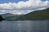 LOCH TAY PERTHSHIRE Loch Tay fishfarm cages  Pic: Doug Houghton / Scottish Viewpoint Tel: 0044 (0) 131 622 7174 Fax: 0044 (0) 131 622 7175 E-Mail: info@scottishviewpoint.com Web: www.scottishviewpoint... Public, NMR loch,tay,perthshire,aquaculture,fishfarming,scenic,fishfarm,cages,cage,aquacultural,farming,fish,farms,fishfarms,nets,business,net,fishery,industry,netting,glen,valley,countryside,glens,country,valley