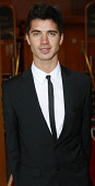 Sam Robertson Coronation Street and River City soap opera actor attending The Scottish Royal Variety performance at the Royal Concert Hall, Glasgow. 8th October 2009 Pic: Garry McHarg / Scottish Viewp... Public, NMR entertainment,event