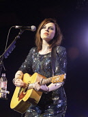Amy McDonald in concert at the Barrowlands, Glasgow. 29.01.10 Pic: Garry F McHarg / Scottish Viewpoint Tel: +44 (0) 131 622 7174 Fax: +44 (0) 131 622 7176 E-Mail: info@scottishviewpoint.com Web: www.s... Public, NMR scotland,performance,performer,stage,event,singer,musician