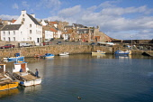 Fishing boats in Crail Harbour Fife Scotland  Picture Credit: D. G. Farquhar / Scottish Viewpoint Tel: +44 (0) 131 622 7174 Fax: +44 (0) 131 622 7175 E-Mail: info@scottishviewpoint.com Web: www.scotti... Public Scotland,Fishing,Fishing Boat,Fishing Boats,Fishing Village,Fishing Villages,Kingdom of Fife,Natural Resource,Natural Resources,Resource,Resources,Boats,Crail,East Neuk,Fife,Harbour,sunny,spring
