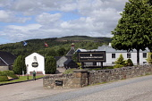 The Glenfiddich Distillery, Dufftown, Moray, Scotland. Picture Credit: Iain McLean / Scottish Viewpoint Tel: +44 (0) 131 622 7174 Fax: +44 (0) 131 622 7175 E-Mail: info@scottishviewpoint.com Web: www.... Public, MR industry,manufacture,malt,whisky,attraction,visitors,visitor centre,bottles,display,interior